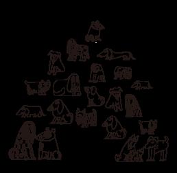 Sketch Dog Series Lisa Larson ¹ペシャルサイト
